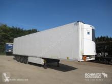 Schmitz Cargobull Tiefkühlkoffer Standard Doppelstock izoterma używana