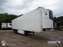 Полуприцеп Schmitz Cargobull Tiefkühlkoffer Multitemp Doppelstock Trennwand изотермический б/у