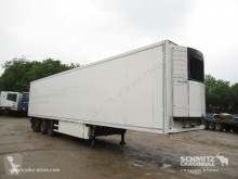 Schmitz Cargobull insulated semi-trailer Tiefkühlkoffer Multitemp Doppelstock Trennwand