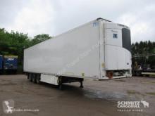 Semi reboque isotérmico Schmitz Cargobull Tiefkühlkoffer Multitemp Doppelstock Trennwand