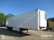 Schmitz Cargobull Tiefkühlkoffer Multitemp Doppelstock Trennwand semi-trailer used insulated