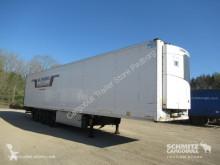 Náves Schmitz Cargobull Tiefkühlkoffer Fleischhang izotermický ojazdený