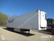 Semi remorque isotherme Schmitz Cargobull Tiefkühlkoffer Fleischhang