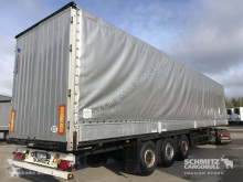 Semirimorchio centinato alla francese Schmitz Cargobull Semitrailer Tilt Standard