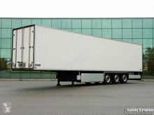 Chereau CSD3 semi-trailer used box