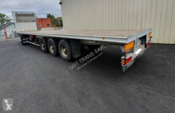 Benalu semi-trailer used flatbed