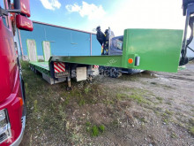 Castera Non spécifié semi-trailer used heavy equipment transport