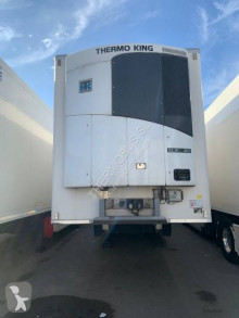 Chereau INOGAN semi-trailer used mono temperature refrigerated