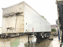 Chizalosa moving floor semi-trailer SPNAC 135