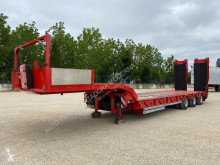 Kaiser Semi reboque semi-trailer used heavy equipment transport