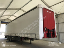 Náves plachtový náves Leciñena Curtainsider Standard