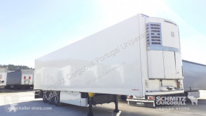 Schmitz Cargobull insulated semi-trailer Caixa congelador Multitemp