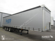 Náves plachtový náves Schmitz Cargobull Curtainsider Coil