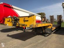 Robuste Kaiser heavy equipment transport semi-trailer