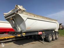 Benalu construction dump semi-trailer ASTRO RUNNER