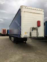 Semi remorque Schmitz Cargobull SCB*S rideaux coulissants (plsc) occasion