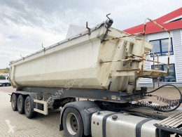 SHK Alumulde ca. 30m³ SHK Alumulde ca. 30m³, Liftachse used other semi-trailers