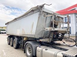 Schmitz Cargobull Semi SKI 24 S 7.2 24 S 7.2, Alumulde ca. 30m³, Liftachse