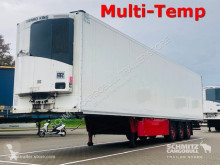 Schmitz Cargobull insulated semi-trailer Tiefkühler Multitemp