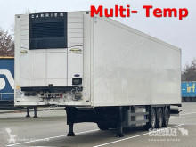 Semirremolque isotérmica Schmitz Cargobull Tiefkühler Multitemp