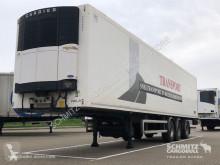 Sor Iberica Tiefkühler Standard semi-trailer used insulated