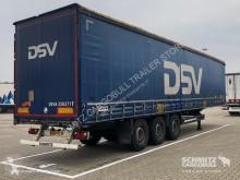 Návěs posuvné závěsy Schmitz Cargobull Curtainsider Standard