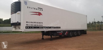 Schmitz Cargobull mono temperature refrigerated semi-trailer SFG 24