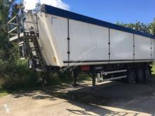 Schmitz Cargobull semi-trailer used cereal tipper