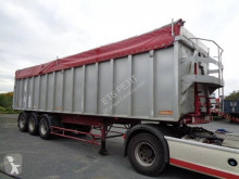 Trailer Benalu tweedehands kipper graantransport