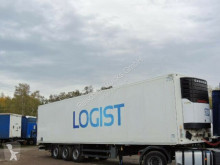 Semi remorque Schmitz Cargobull Kühlkoffer*Carrier maxima 1300*Doppelstock* isotherme occasion