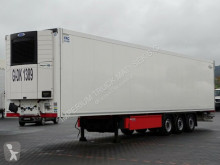 Krone refrigerated semi-trailer REFRIDGERATOR /VECTOR 1550/3100 mth/DOPPELSTOCK