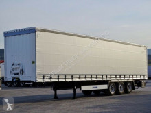 科罗尼半挂车 CURTAINSIDER /STANDARD/ LIFTED AXLE / XL CERT 侧帘式 二手