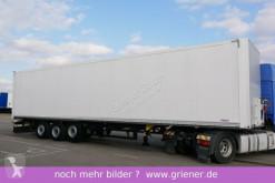 Semirimorchio furgone Schmitz Cargobull SKO 24/ DOPPELSTOCK /LIFTACHSE