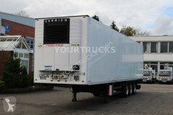 Schmitz Cargobull insulated semi-trailer Carrier Vector 1850Mt /Strom/Multi-Bi-Temp./2,7m