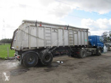 Trailor construction dump semi-trailer S332EN1L