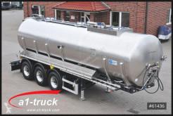Schwarte tanker semi-trailer Schwarte Jansky NEU Gülle 30m³ Börger, Miete