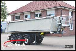 Návěs Schmitz Cargobull SKI 24 Kipper, Liftachse, 24m³, TÜV 06/2021 korba použitý