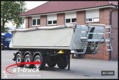 Schmitz Cargobull SKI 24 SL 7.2 Kipper, 24m³, TÜV 04/2021 semi-trailer used tipper