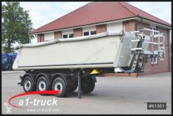 Schmitz CargobullSKI半挂车 24 SL 7.2 Kipper, 24m³, TÜV 02/2021 车厢 二手