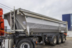 Lecitrailer 3E20RD - AL semi-trailer used tipper