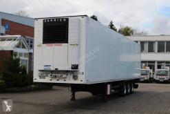 Yarı römork soğutucu çoklu sıcaklık Schmitz Cargobull Schmitz Tiefkühlauflieger Bi-Temperatur / Multi Temperatur