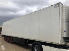 Semirimorchio Schmitz Cargobull SKO carrier vector 1350 frigo usato