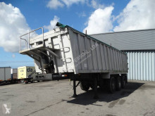 Trabosa semi-trailer used tipper