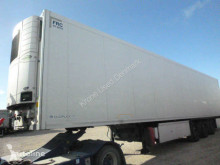 Krone refrigerated semi-trailer 4