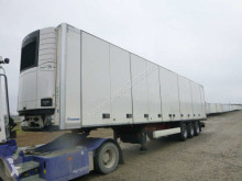 Krone refrigerated semi-trailer 2