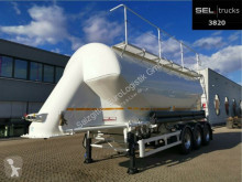 Kässbohrer SSL-35 / 35.000 l / Alu-Felgen / NEU!! semi-trailer used powder tanker