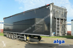 Carnehl moving floor semi-trailer CSS/AL, 92m³, 10mm Boden, Funk, Alu-Felgen