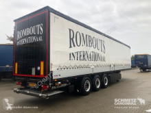 Semi remorque rideaux coulissants (plsc) Schmitz Cargobull Curtainsider Bordwandsider Ladebordwand
