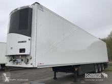 Trailer Schmitz Cargobull Semitrailer Reefer Standard tweedehands isotherm