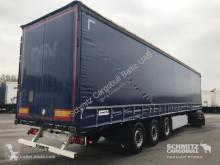 Semi remorque Schmitz Cargobull Semitrailer Curtainsider Standard rideaux coulissants (plsc) occasion